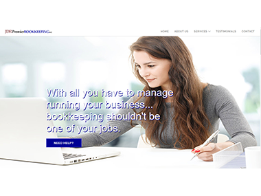 Bookkeeping Solutions Potomac MD