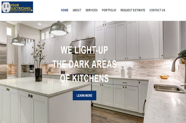 Electrician Gaithersburg MD
